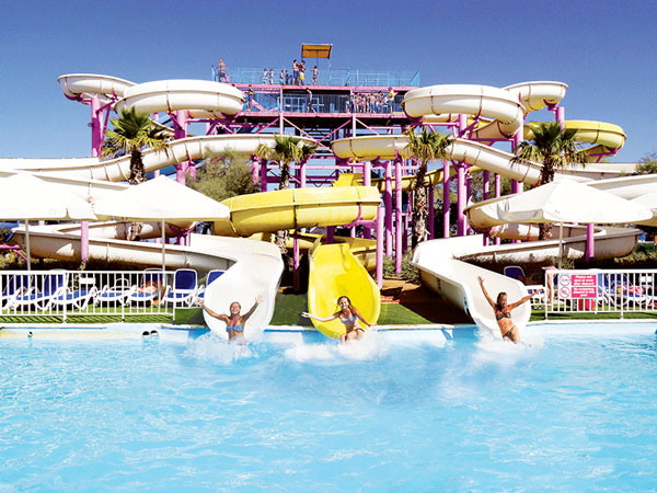 Malta con niños splashandfun