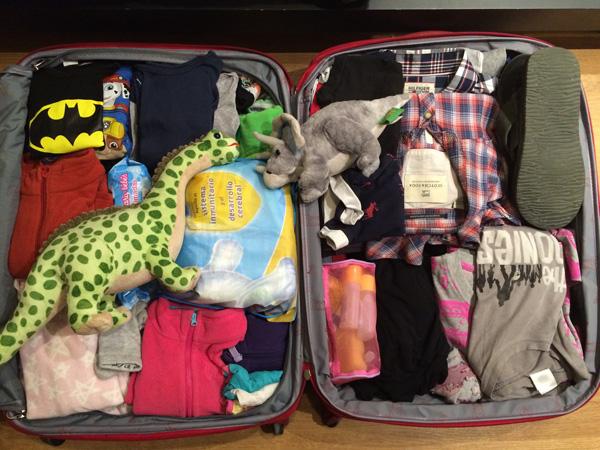 aprender organizacion en los viajes
