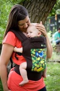 mochila portabebés Regalos para el dia de la madre