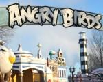 Parque de Angry Birds en Finlandia