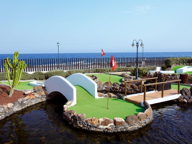 hotel niños Fuerteventura