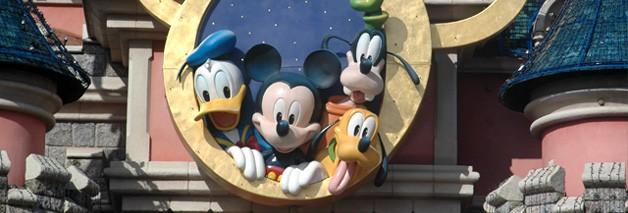Disneyland París, el sueño de todos los niños
