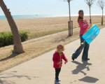 Malgrat de Mar y sus parques para niños
