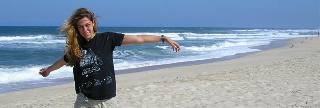Las mejores playas de Portugal para ir en familia