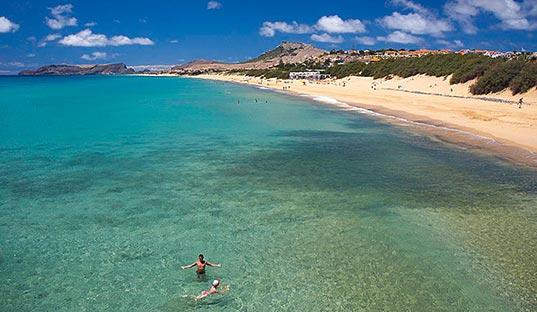 portugal porto santo
