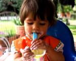 5 Trucos para viajar con un niño que no come bien