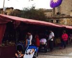 Feria medieval de Buitrago de Lozoya