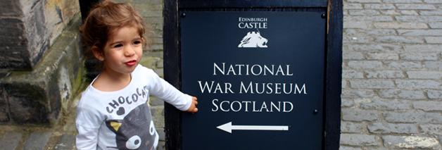 15 cosas que no debes perderte en Edimburgo con niños