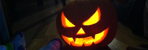 5 Planes de Halloween en Madrid para niños