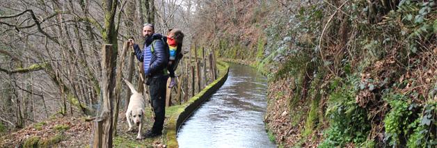 Inmersión rural en Navarra con la experiencia Basojaun