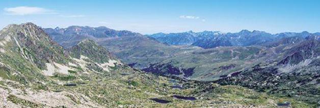 Andorra: El país de los Pirineos en verano
