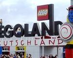 Escapada a Legoland Alemania con niños y mayores