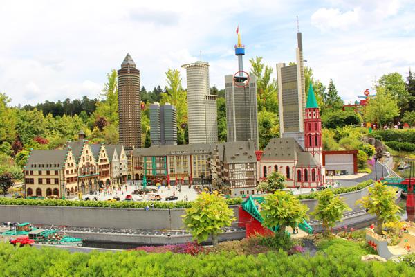 Legoland Alemania