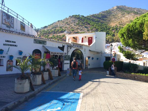 Mijas-plaza-toros