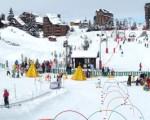 Cómo iniciar a los niños en el esquí