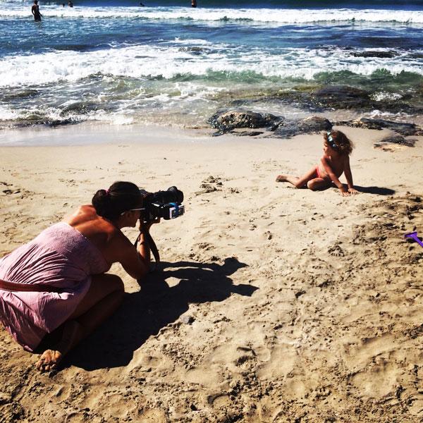 vacaciones en Ibiza playa las salinas