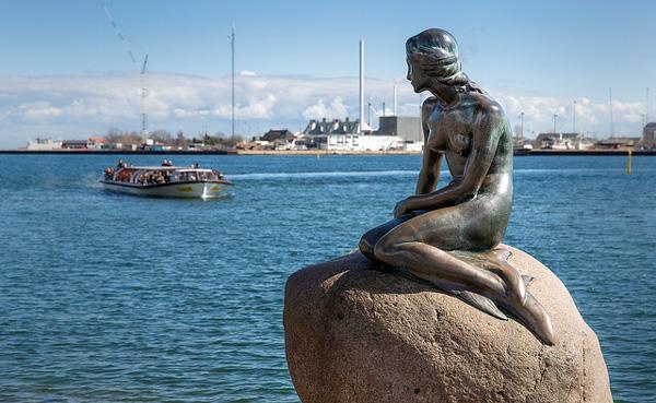 Escandinavia que ver en Copenhague con niños