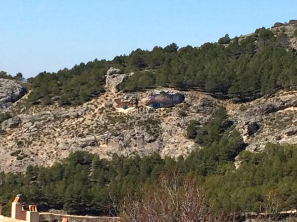 que ver en Cuenca con niños ojos de la mora