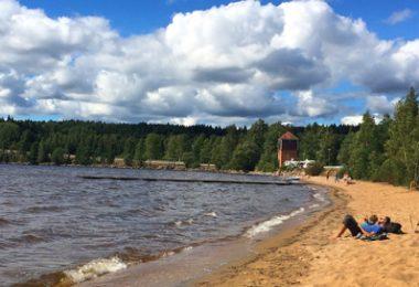 Ruta de 18 días por Escandinavia con niños