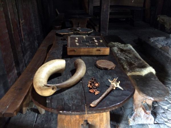 Foteviken museo vikingo suecia con niños