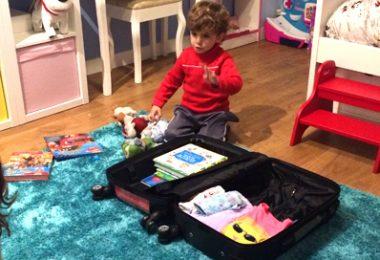 Los mejores trucos para hacer la maleta y ahorrar espacio