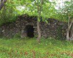 El Parque de Pedra Tosca en la Vall d'en Bas