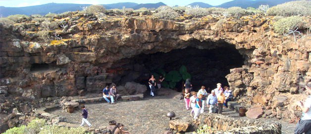 Miniguía para una Escapada a Lanzarote con Niños