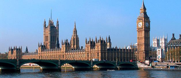 Top 10 Londres con niños