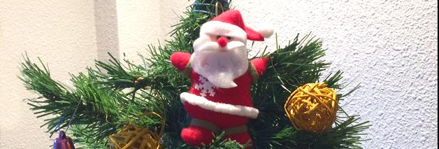 El origen de Papá Noel