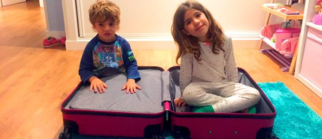 Nos vamos de viaje: ¿Qué llevar en la maleta?