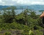 Costa Rica con niños: el volcán Arenal