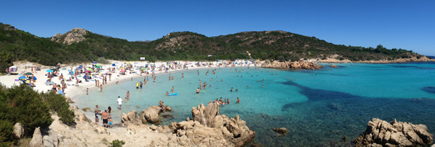 Las mejores Playas de Cerdeña