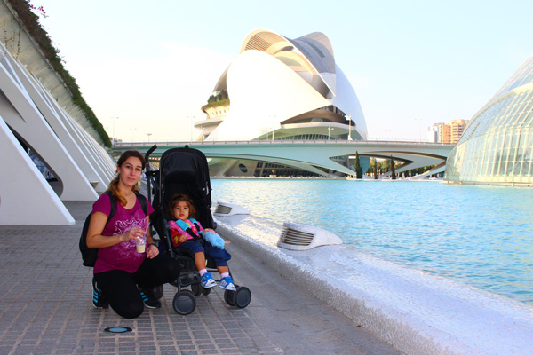 Valencia ciudades family friendly