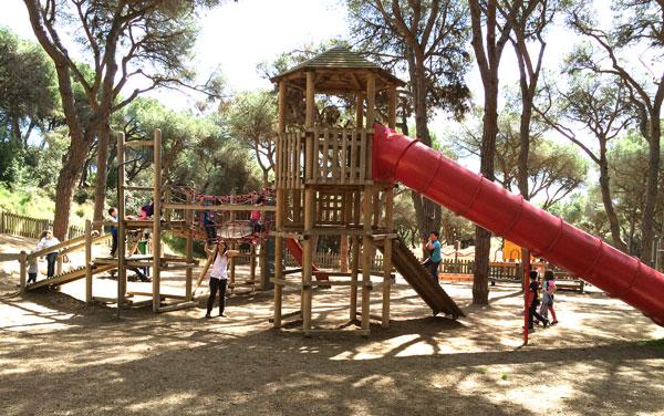 Parque Dalmau