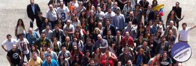 Travel Bloggers Meeting Gijón