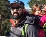 De mochileros a porteadores de nuestros hijos