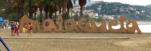 Top 10 Málaga con niños