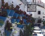 Mijas, el pueblecito blanco de la montaña
