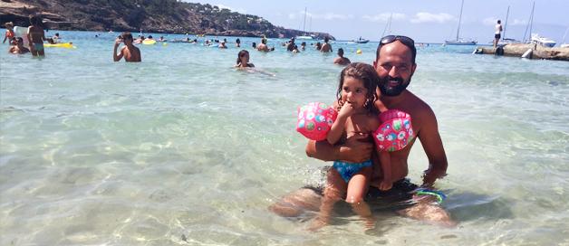 Nuestras 10 playas favoritas de Ibiza