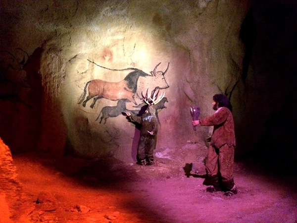 ultimo minuto Dinopolis Teruel con niños