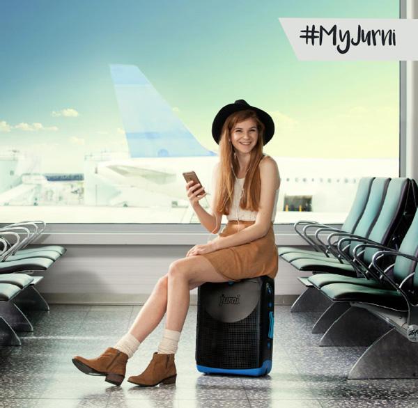 maleta para viajar con niños adolescentes jurni