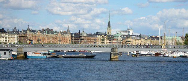 Escandinavia con niños, nuestro Verano Vikingo
