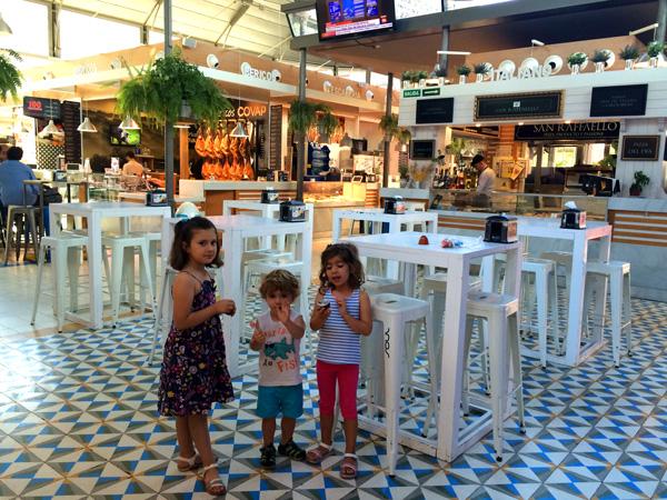 Mercado Victoria Cordoba