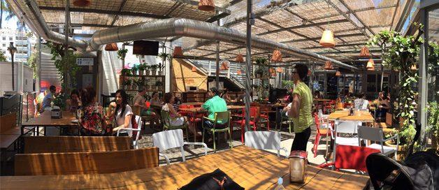 Mercado Victoria en Córdoba, mucho más que tapear