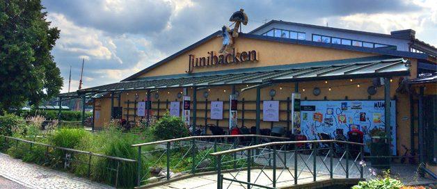 Junibacken: visitar la casa de Pippi Langstrump en Estocolmo