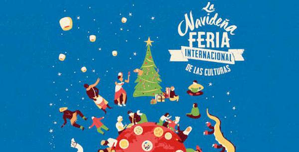 Navideña Feria-internacional-de-las-culturas
