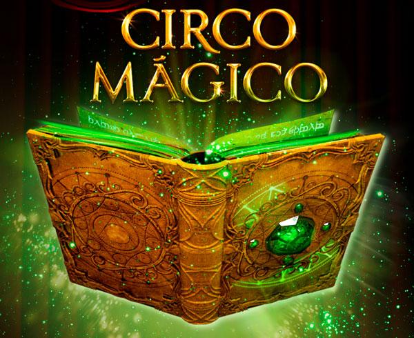 Navidad en Madrid con niños circo-magico