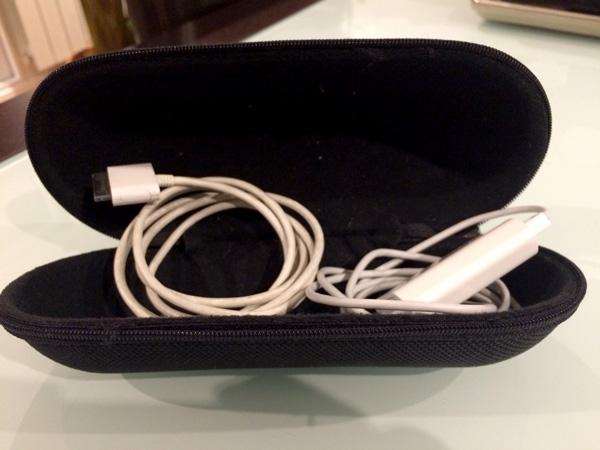 trucos para hacer la maleta funda gafas