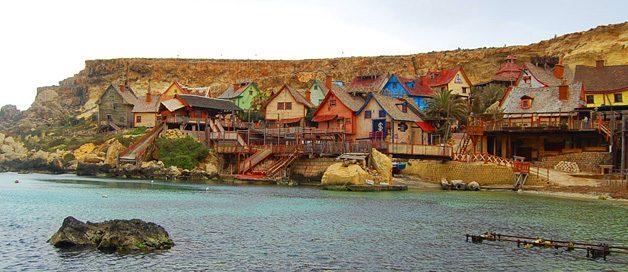 Top 8 lugares para visitar en Malta con niños