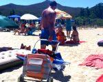 Qué no debes olvidar echar a la maleta en tus vacaciones de verano